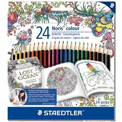 24 pc. Staedtler® Pencil Sets