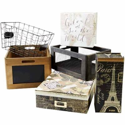 ALL Baskets & Decorative Boxes