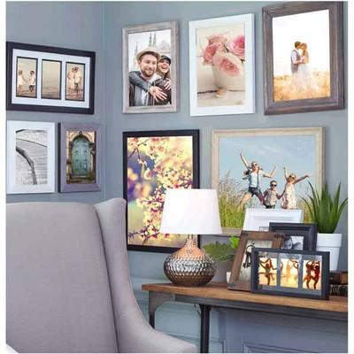 ALL Home, Platinum & Collage Wall Frames and Expressions™ Tabletop Frames