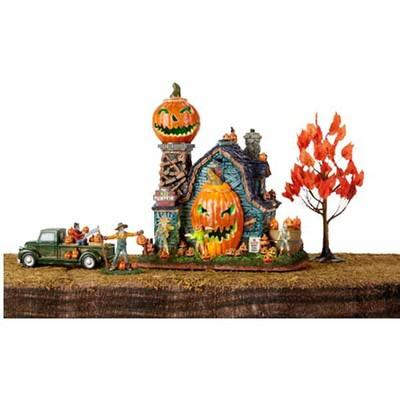 Lemax® Spooky Town® Collection