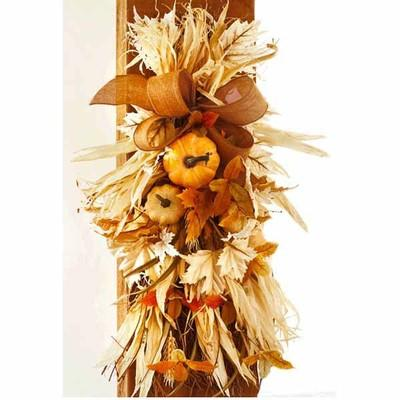 Classic, Fall, Halloween & Thanksgiving Handcrafted Floral Arrangements