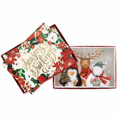 ALL Christmas Boxed Cards