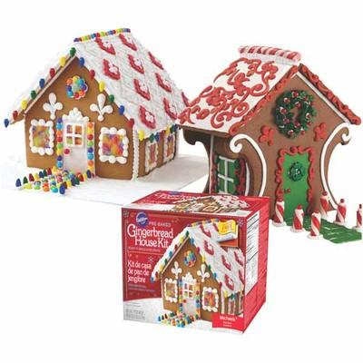 Wilton® Gingerbread Cookie Decorating Kits