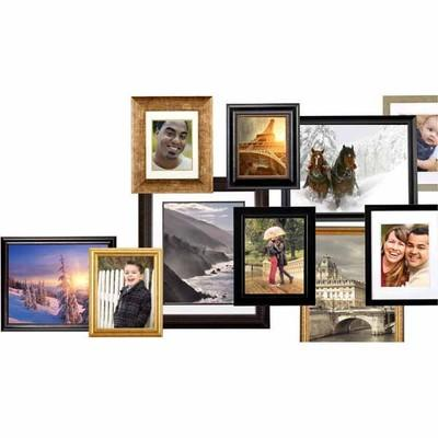 Home & Platinum, Gallery, Float, Portrait and Collage Wall Frames