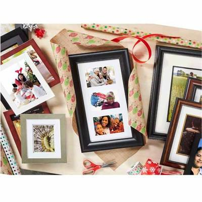 Home, Platinum, Portrait Gallery, Float & Collage Collection Wall Frames