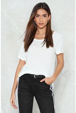 Loosen Up Relaxed Tee