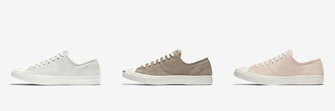 Converse Jack Purcell Jack Suede Low Top