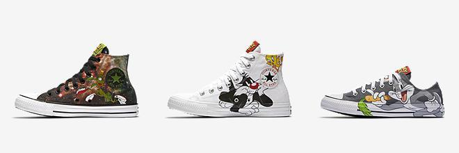 Converse Chuck Taylor All Star Marvin the Martian High Top
