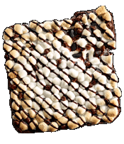 HERSHEY'S® Hot Chocolate Brownie