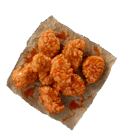 8 Breaded Bone-Out WingStreet® Wings