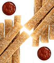 Double Order of Breadsticks