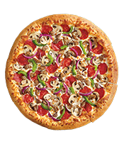 $10 Any Pizza - Carryout Only