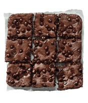 Ultimate HERSHEY'S® Chocolate Chip Cookie or Triple Chocolate Brownie