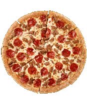 Carryout Deal: $7.99 Large 2-Topping Pizza, Online Only