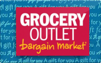 Grocery Outlet Gift Cards