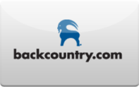 Backcountry Gift Cards