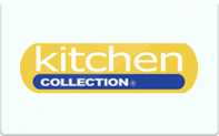 Kitchen Collection Gift Cards
