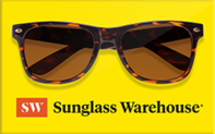 Sunglass Warehouse Gift Cards