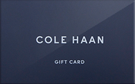 Cole Haan Gift Cards