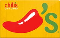 Chili's Gift Cards