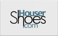 Houser Shoes (In Store Only) Gift Cards