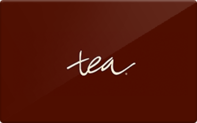 Tea Collection Gift Cards