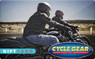 Cycle Gear Gift Cards