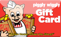 Piggly Wiggly Gift Cards