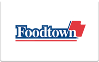 Foodtown Gift Cards