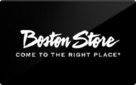 Boston Store Gift Cards