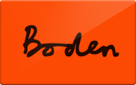 Boden USA Gift Cards