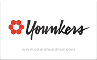 Younkers Gift Cards