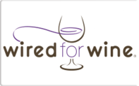 Wired For Wine Gift Cards