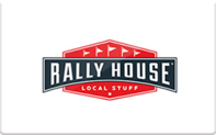 Rally House Gift Cards
