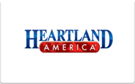 Heartland America Gift Cards