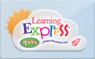 Learning Express Gift Cards