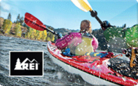 REI Gift Cards