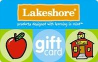 LakeShore Learning Gift Cards