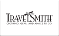 TravelSmith Gift Cards