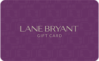 Lane Bryant® Gift Cards