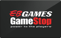 EB Games Gift Cards