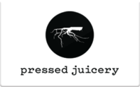Pressed Juicery Gift Cards