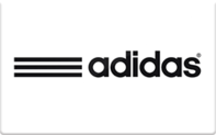 Adidas Gift Cards