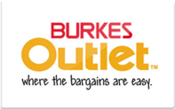 Burkes Outlet Gift Cards