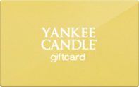 Yankee Candle Gift Cards