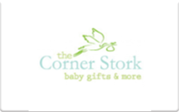 Corner Stork Baby Gifts Gift Cards