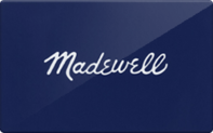 Madewell Gift Cards