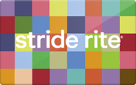 Stride Rite Gift Cards