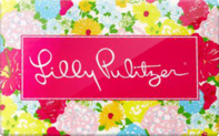 Lilly Pulitzer Gift Cards