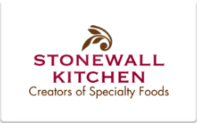 Stonewall Kitchen Gift Cards